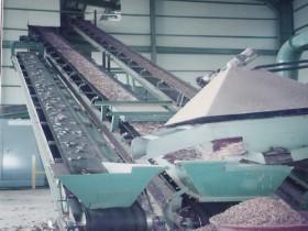 산업현장용 콘베이어